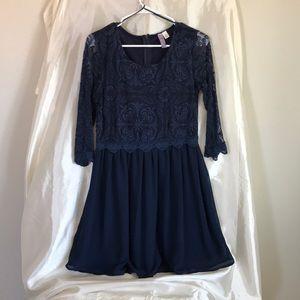 Medium Alya dress